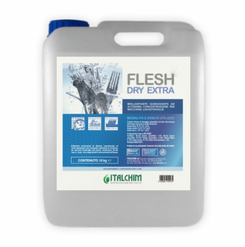 FLESH DRY EXTRA BRILLANTANTE ACQUE DURE
